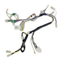 Chicote fios rede eletrica inferior lavadora electrolux 64591610 -