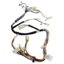 Chicote fios rede eletrica lavadora electrolux 64591646 -