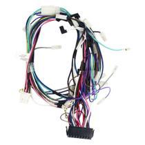 Chicote fios rede eletrica lavadora electrolux top8 64590550 -