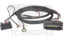 Chicote ignicao eletronica kombi/pick up  - tc5000126 - Tc Chicotes