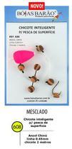 Chicote inteligente para pesca de superfície bóias barão -