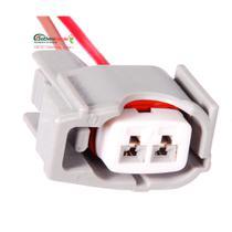 Chicote Plug Conector Bico Injetor Corolla Hilux ETE5713 - Rainha Da Sete
