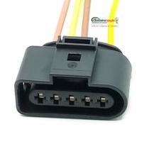 Chicote Plug Conector Circuito Laterna Traseira Amarok Ete5434 - Rainha