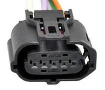 Chicote Plug Conector Medidor Fluxo De Ar Toyota Etios Corolla - Rainha
