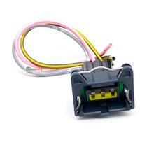 Chicote Plug Conector Sensor De Rotação Astra Vectra Zafira - Tc Chicotes