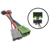 Chicote Plug Conector Som Gm Onix/cobalt 2018/19 - Permak