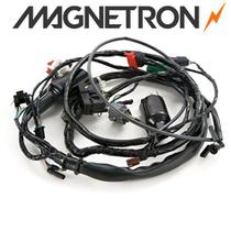 Chicote principal (fiação) NXR-125 BROS KS 03/04 Magnetron -