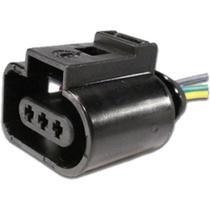 Chicote Reparo Sensor Ar Condicionado Tiguan Ete7752 3 Vias -