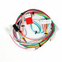 Chicote Superior Compatível Máquina de Lavar Roupas Electrolux Turbo Economia Lte09 - Jr