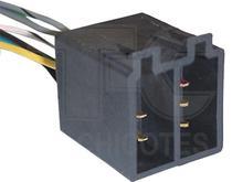 Chicote Universal Macho Plug 16 Vias 12 Fios - Tc