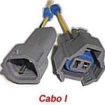 Chicote Variador TURY T30 e compatíveis para Sensor de Rotação a Escolher Conector -