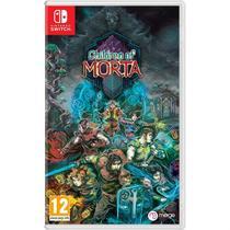 Children of Morta - Switch - Nintendo