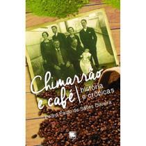 Chimarrão e café - Scortecci Editora -