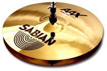 Chimbal Sabian AAX Stage Brilliant 13 -