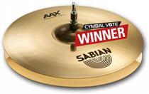 Chimbal Sabian AAX X-Plosion 16 Giant (Cymbal Vote) -