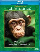 Chimpanze (Blu-Ray) - Buena vista (disney)