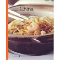 China - Cocinas Del Mundo - Paisagem -