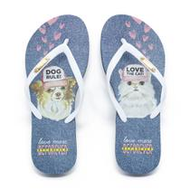 Chinelo Be Forever By Rafitthy Dog Rule 110.92702