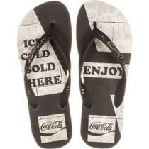 Chinelo Coca Coca Brick Cc2760 - Coca Cola