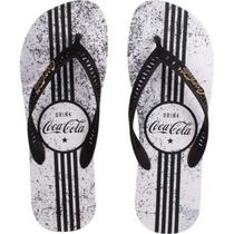 Chinelo Coca Cola Strings Cc2852
