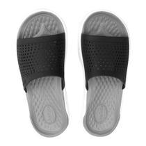 Chinelo Crocs Literide Slide -