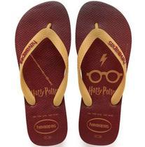 Chinelo Havaianas 4141763 Harry Potter -