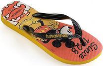 Chinelo Havaianas Disney Mickey Stylish Fc - 10192 -