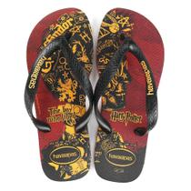 Chinelo Havaianas Harry Potter -