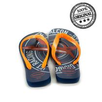 Chinelo havaianas kids athletic masculino infantil - 4127273 -