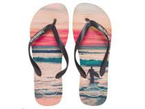 Chinelo Havaianas Masculina Hype Pôr do Sol Adulto -