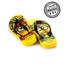 Chinelo havaianas minions infantil- 4133167 -
