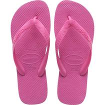 Chinelo Havaianas TOP 33/4 Rosa Hollywood -