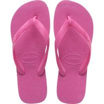 Chinelo Havaianas TOP 35/6 Rosa Hollywood -