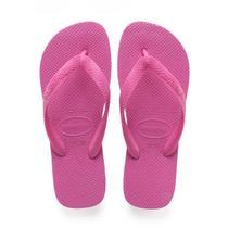 Chinelo Havaianas TOP 37/8 Rosa Hollywood -