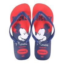 Chinelo Havaianas Top Disney Mickey -