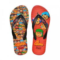 Chinelo Masculino Havaianas Dupe Chaves -