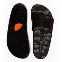Chinelo Masculino Kenner Rhaco S-on Hold Camuflada Original