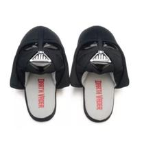 Chinelo Pantufa Star Wars Darth Vader Infantil - Ricsen