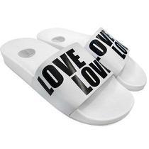 Chinelo Pelica Love Vizzano Branco 6329.104 -