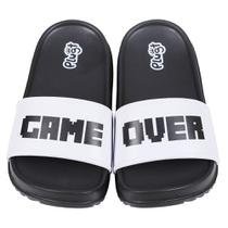Chinelo Slide Game Over - Plugt