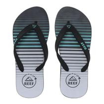Chinelo Switchfoot Light Confortável Resistente Azul Reef