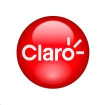 Chip Claro Pré Pago + Recarga Combo 1 Unidade -