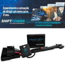 Chip Power Shift Power Reduz Atraso Do Acelerador Faaftech - Renault Captur 2017 a 2019 -