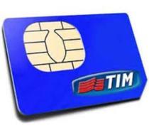 Chip Tim 4g Pré-pago Para Qualquer DDD Envio Imediato -