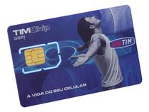 Chip TIM SP DDD 13            - Tecnologia GSM