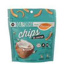 Chips De Coco Flormel 20g -
