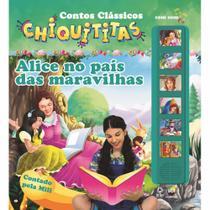 Chiquititas - Alice do país das maravilhas - Online Editora -