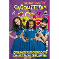 Chiquititas - Livro-diário - Online Editora