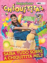 Chiquititas MegaPôster 01 - Online Editora
