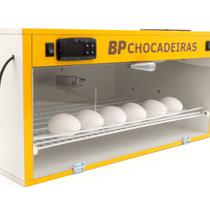 Chocadeira Automatica 50 Ovos Com Ovoscópio Termostato Voltagen:110v - Barbaresco & Prado